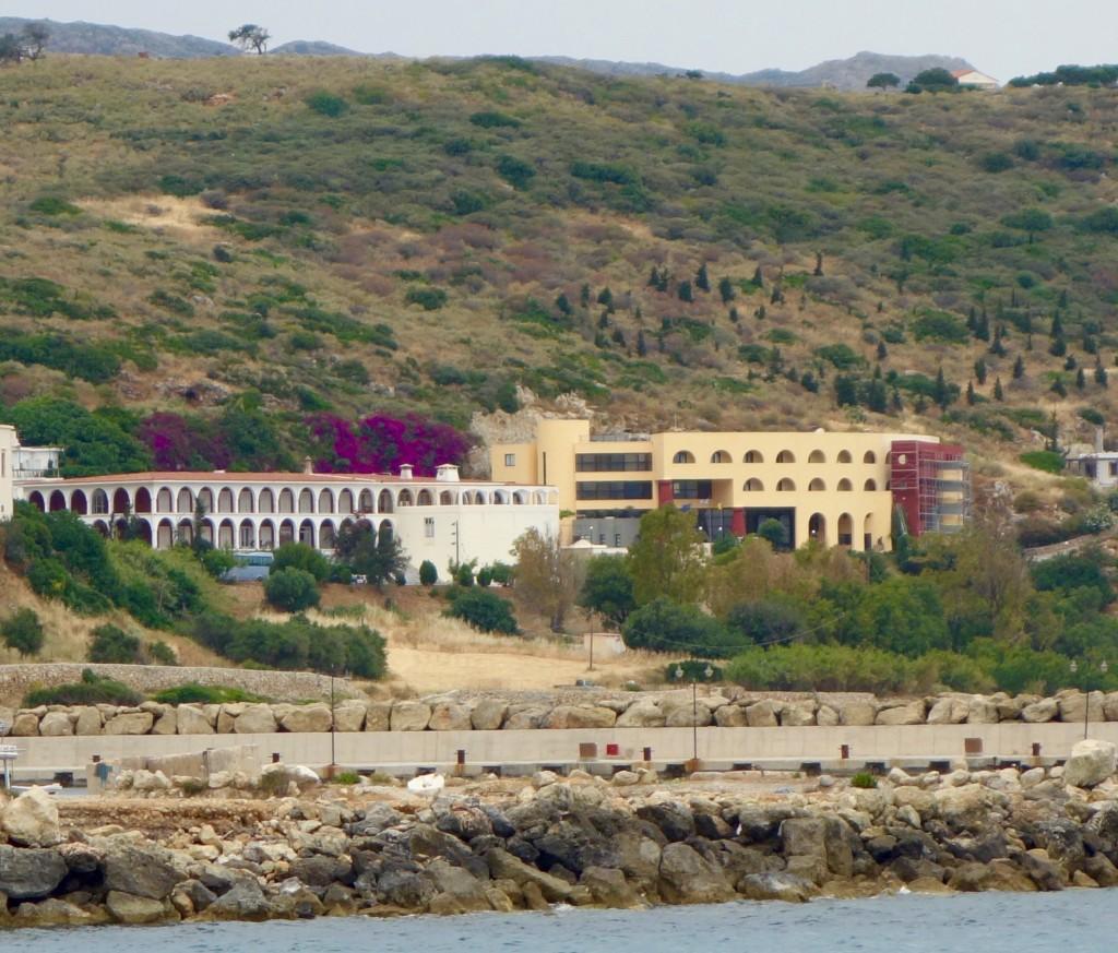 Die Orthodoxe Akademie Kreta