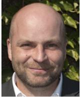 Klimaschutz-Manager Peter Glasstetter